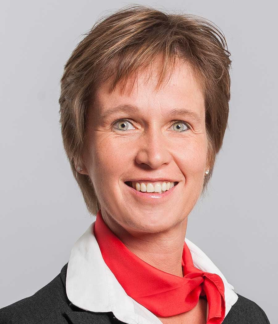Gertrud Henle