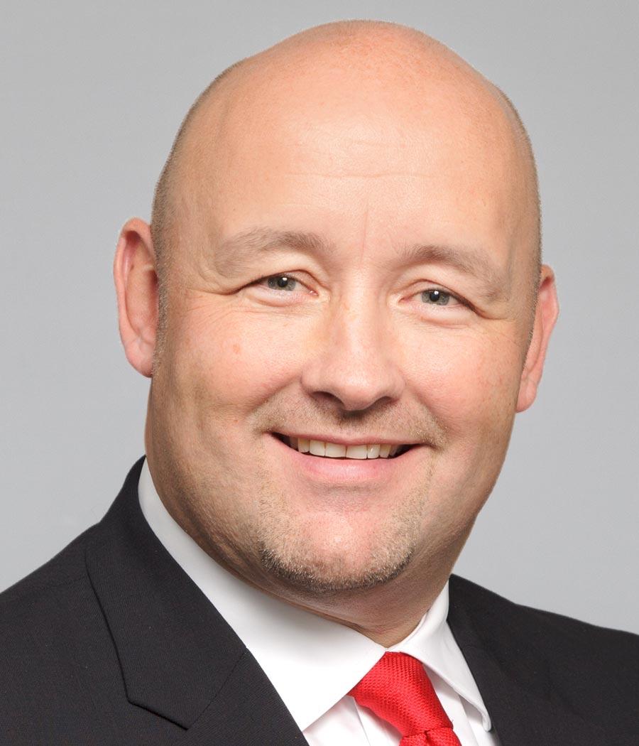Ulrich Unger