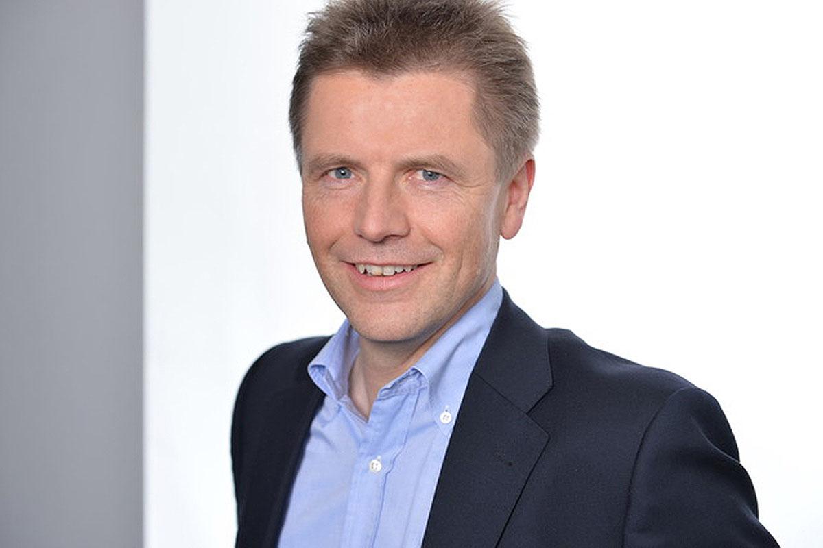 Johannes Friedemann