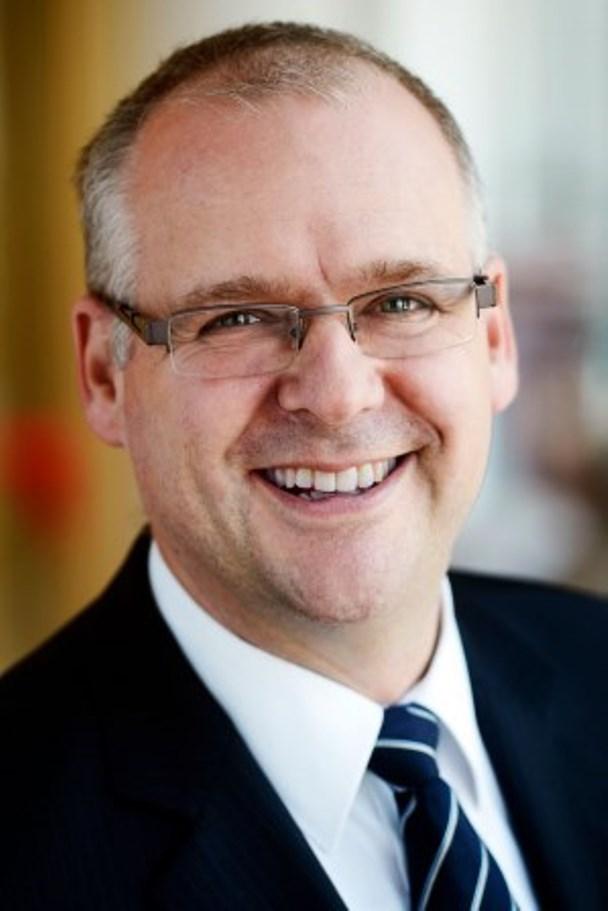 Axel Kröninger