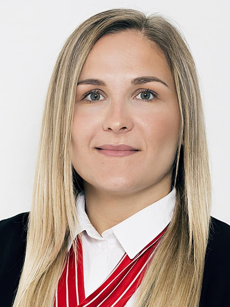 Monika Skrabulska
