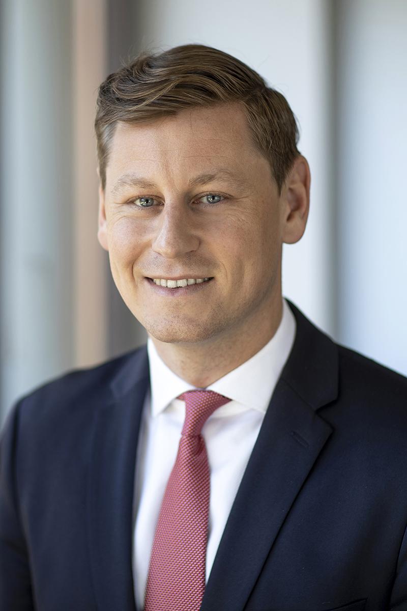 Steffen Müller