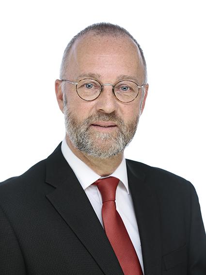 Carsten Stender