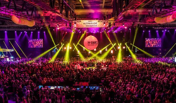 SWR1 Hitparade - Das Finale