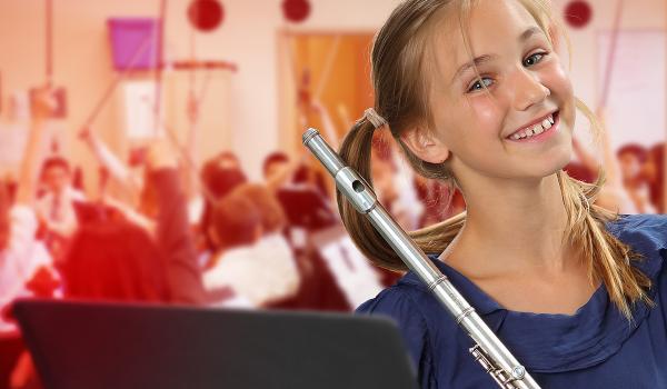 Wird verschoben - Jugend musiziert