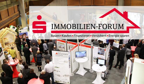 Immobilien-Forum der Sparkasse Tauberfranken