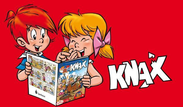 KNAX-Tag