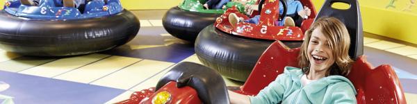 Ravensburger Kinderwelt - Sparkassen-Sommerferienaktion