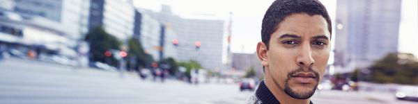 7. Kreissparkasse Ludwigsburg musicOpen <br/>Andreas Bourani - Die Welt von oben