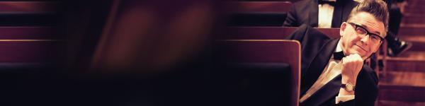 SWR Big Band & Götz Alsmann <br/>Die Jubiläums-Tour 2019<br/>Als Gast Ella Endlich
