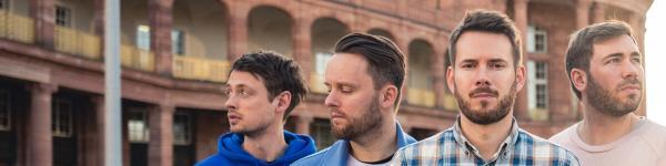 10. Kreissparkasse Ludwigsburg musicOpen: <br/>REVOLVERHELD