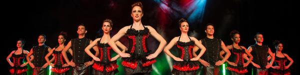 NIGHT OF THE DANCE<br/>Irish Dance Revolution