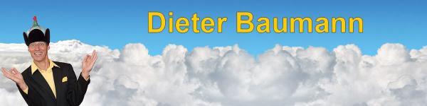 Dieter Baumann, die Götter und Olympia.