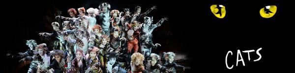Cats - Das Musical