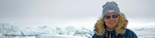 """""""Eingefroren am Nordpol"""" - Online-Live-Stream"""