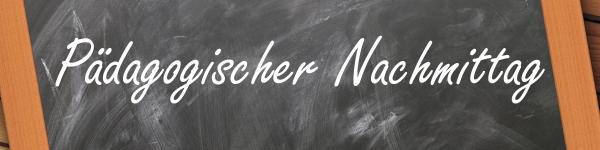 Vortragsveranstaltung für Lehrer/innen