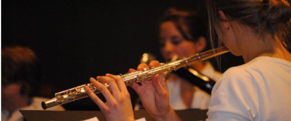Abschlusskonzert Musikschule Nordhorn