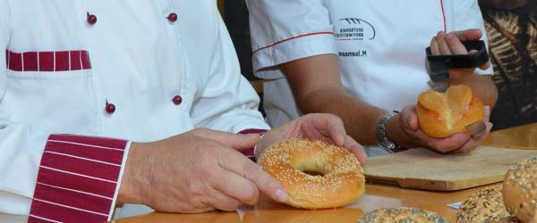 Brot- und Brötchenprüfung der Grafschafter Bäckerinnung