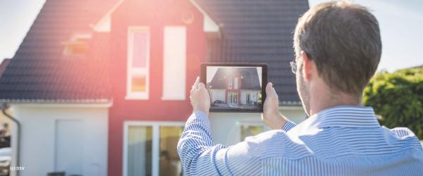 12. Immobilienfrühling - Wir sind dabei!
