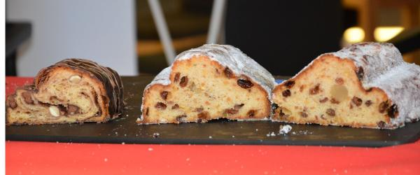 Stollenprüfung der Bäcker-Innung Grafschaft Bentheim