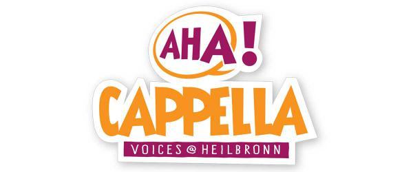 AHA! CAPPELLA<br/>VoicesHeilbronn