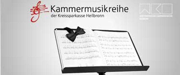Kammerkonzertreihe - Gutschein 2016/2017