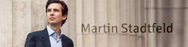 Klavierkonzert mit Martin Stadtfeld