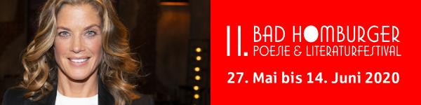 11. Poesie & LiteraturFestival
