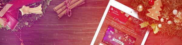 Online Adventskalender
