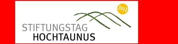 Stiftungstag Hochtaunus
