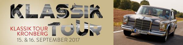 Klassik Tour Kronberg