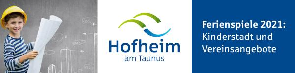 Ferienspiele Hofheim
