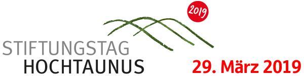 Stiftungstag Hochtaunus 2019