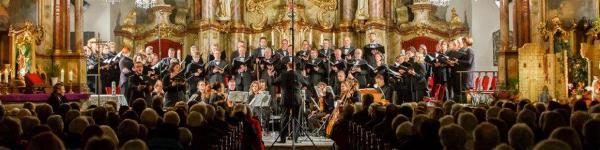 Gallus Konzert