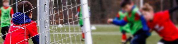 SV-Fußballschule - Training mit dem Weltmeister