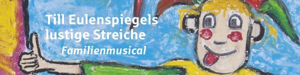Premiere Till Eulenspiegels lustige Streiche<br/>Kleine Oper