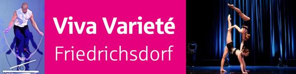 Varieté Friedrichsdorf
