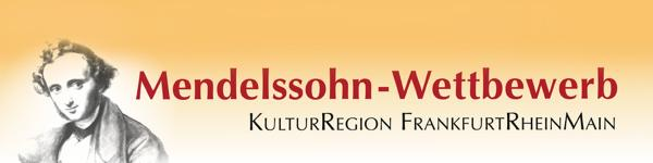 18. Mendelssohn Wettbewerb