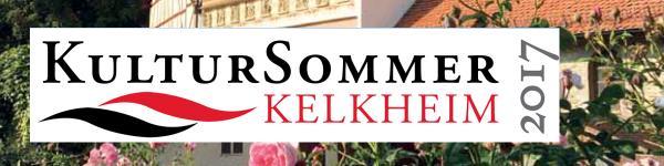 Kelkheimer Kultur Sommer