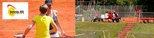 Tennis 65 Eschborn e.V.