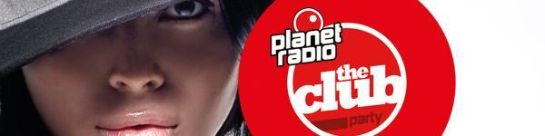 Planet Radio Party