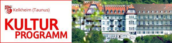 Kelkheimer Kultur Programm