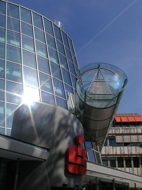 Filiale Schillerplatz, Ludwigsburg