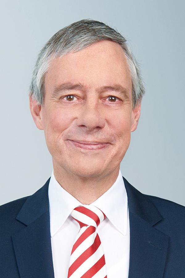 Dr. Altfried M. Lütkenhaus