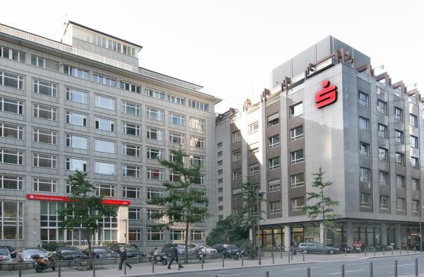 Bild: Hauptstelle, Neue Mainzer Straße 47