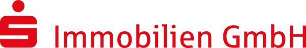 Logo S Immobilien GmbH - rot