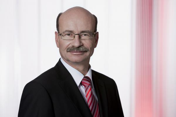 Dieter Wizemann