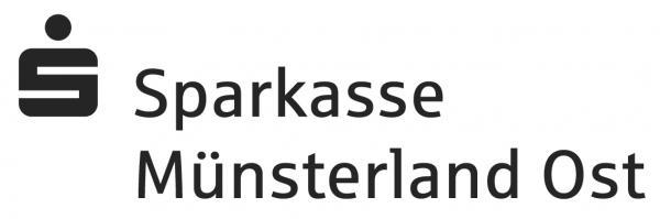 Logo Sparkasse - schwarz