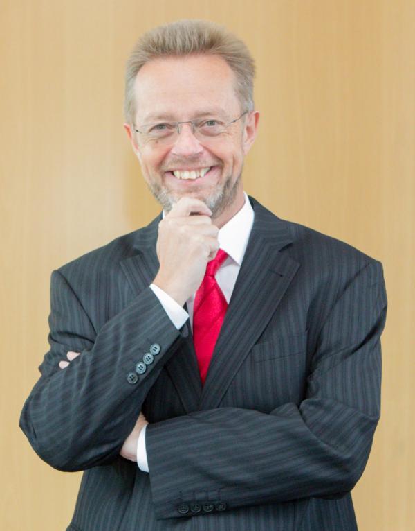 Dr. Heinz-Werner Schulte